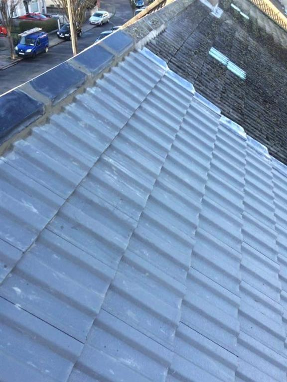 Blackrock Roofing Contractors