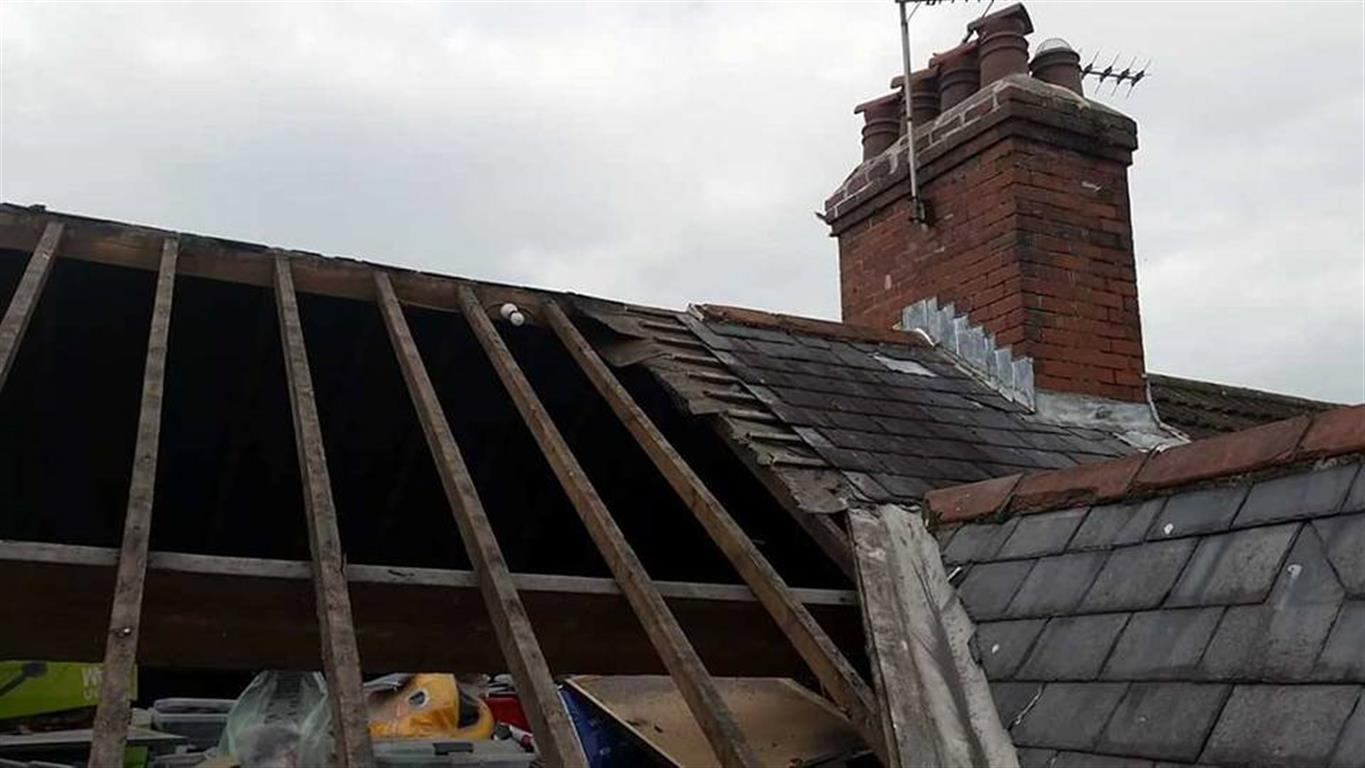 Roofing Repairs Dublin Dublin Roof Repairs Free